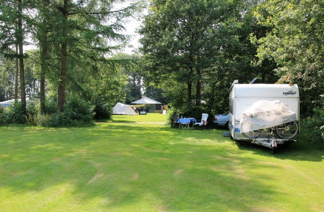 Camping de Warme Bossen - IMG_7405