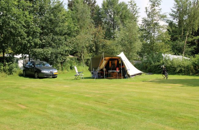 Camping de Warme Bossen - IMG_7406