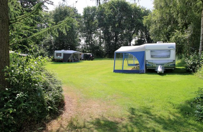 Camping de Warme Bossen - IMG_7408